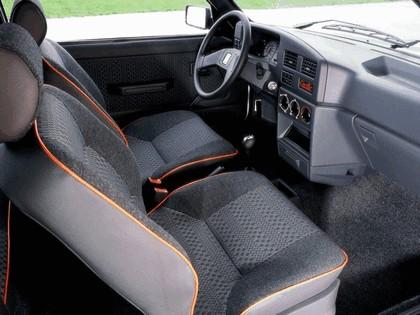 1986 Peugeot 309 GTi 5