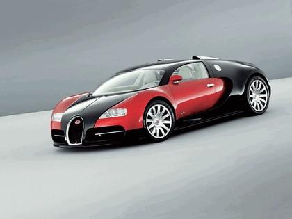 2005 Bugatti Veyron 16.4 3