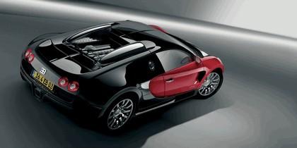 2005 Bugatti Veyron 16.4 4