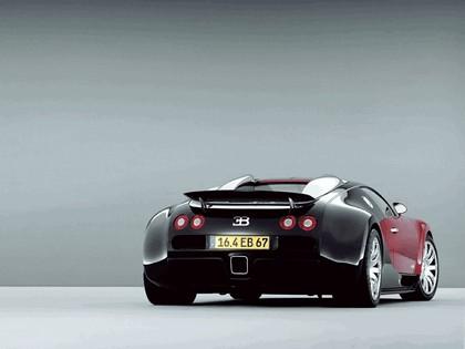 2005 Bugatti Veyron 16.4 5