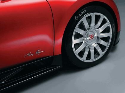 2005 Bugatti Veyron 16.4 8