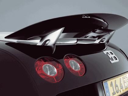 2005 Bugatti Veyron 16.4 9