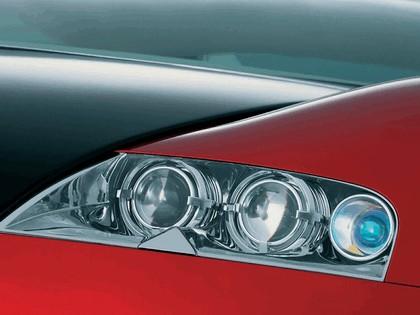 2005 Bugatti Veyron 16.4 10