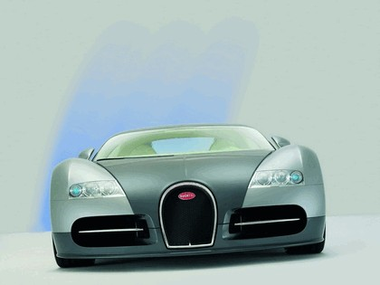 2005 Bugatti Veyron 16.4 12