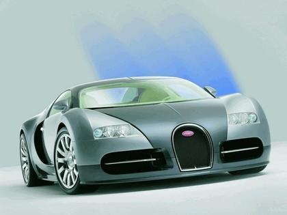 2005 Bugatti Veyron 16.4 13