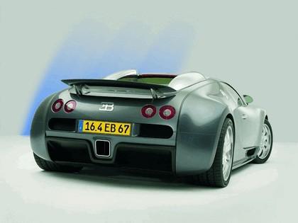 2005 Bugatti Veyron 16.4 15