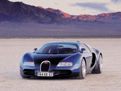 2005 Bugatti Veyron 16.4 18
