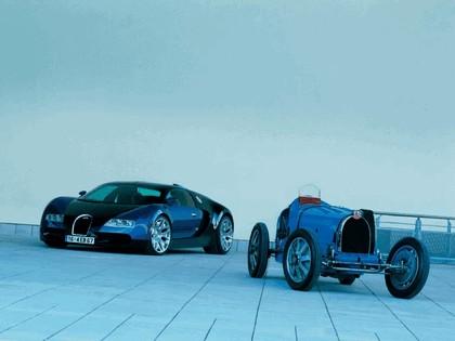 2005 Bugatti Veyron 16.4 24