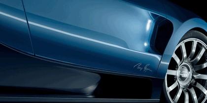 2005 Bugatti Veyron 16.4 26