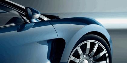 2005 Bugatti Veyron 16.4 27