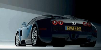 2005 Bugatti Veyron 16.4 28