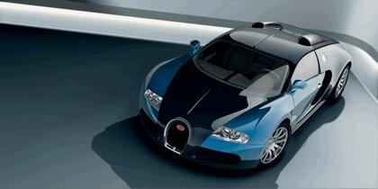 2005 Bugatti Veyron 16.4 29