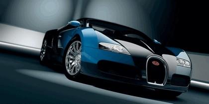 2005 Bugatti Veyron 16.4 30