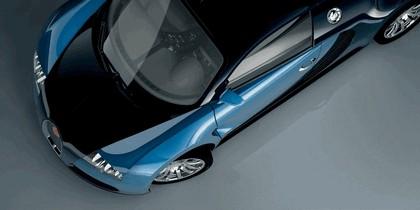 2005 Bugatti Veyron 16.4 31