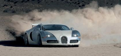 2005 Bugatti Veyron 16.4 38