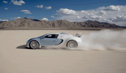 2005 Bugatti Veyron 16.4 39