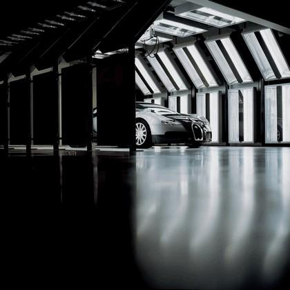 2005 Bugatti Veyron 16.4 42