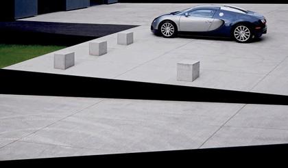 2005 Bugatti Veyron 16.4 43