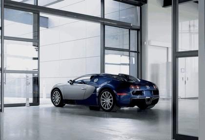 2005 Bugatti Veyron 16.4 44