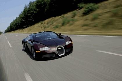 2005 Bugatti Veyron 16.4 50