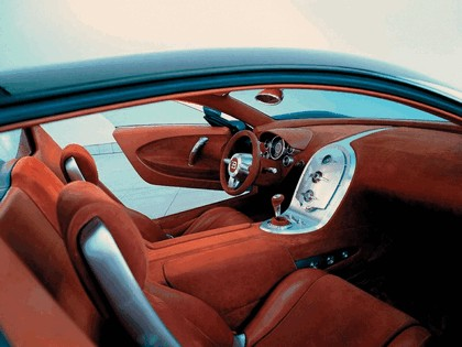 2005 Bugatti Veyron 16.4 55