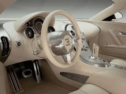 2005 Bugatti Veyron 16.4 56