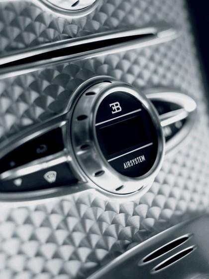 2005 Bugatti Veyron 16.4 60