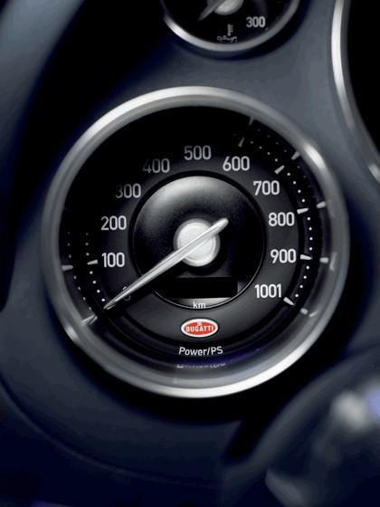 2005 Bugatti Veyron 16.4 61