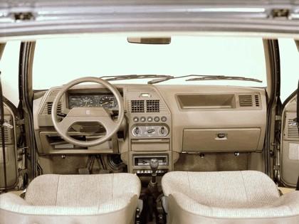 1989 Peugeot 309 2