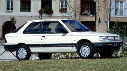 1989 Peugeot 309 5