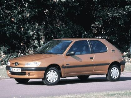1997 Peugeot 306 3-door 4