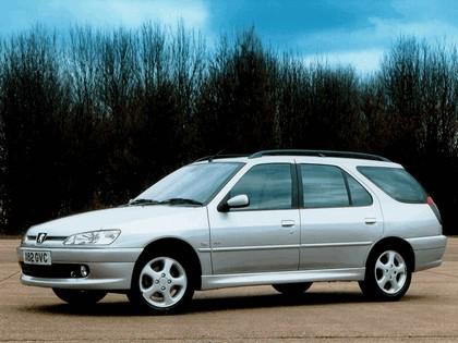 1997 Peugeot 306 SW 1