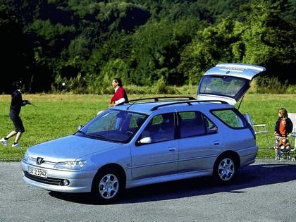 1997 Peugeot 306 SW 2