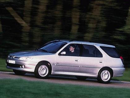 1997 Peugeot 306 SW 3