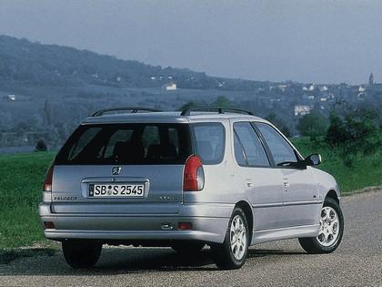 1997 Peugeot 306 SW 6