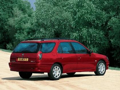 1997 Peugeot 306 SW 7