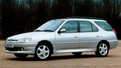 1997 Peugeot 306 SW 4