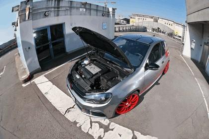 2010 Volkswagen Golf VI R by Sport-Wheels 11