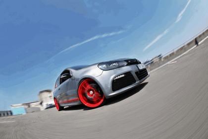 2010 Volkswagen Golf VI R by Sport-Wheels 12