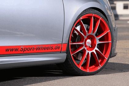 2010 Volkswagen Golf VI R by Sport-Wheels 19