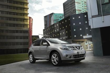 2010 Nissan Murano dCi 3