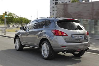 2010 Nissan Murano dCi 19