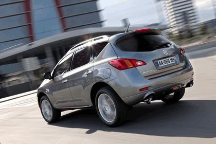 2010 Nissan Murano dCi 20