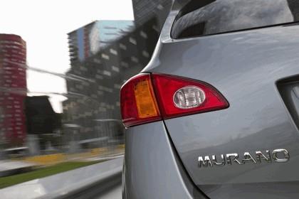 2010 Nissan Murano dCi 22