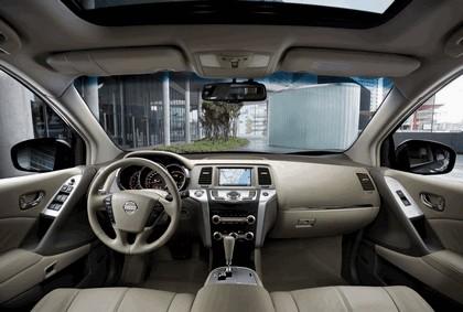 2010 Nissan Murano dCi 24