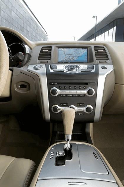 2010 Nissan Murano dCi 25