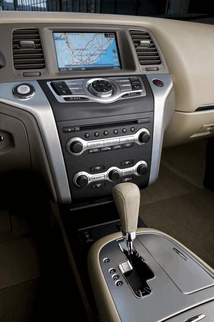 2010 Nissan Murano dCi 26