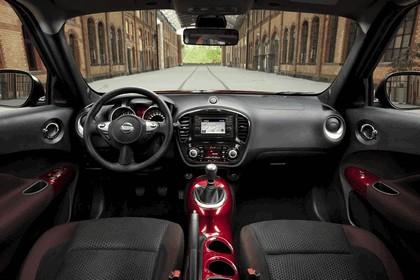 2010 Nissan Murano dCi 29