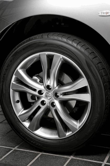 2010 Nissan Murano dCi 36