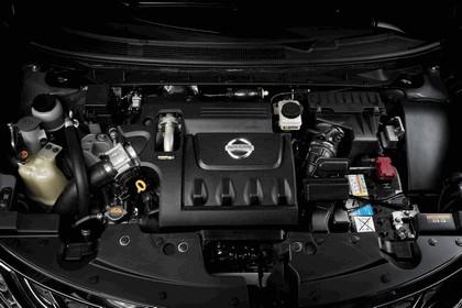 2010 Nissan Murano dCi 37